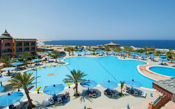 Dreams Beach Resort - Marsa Alam 4*