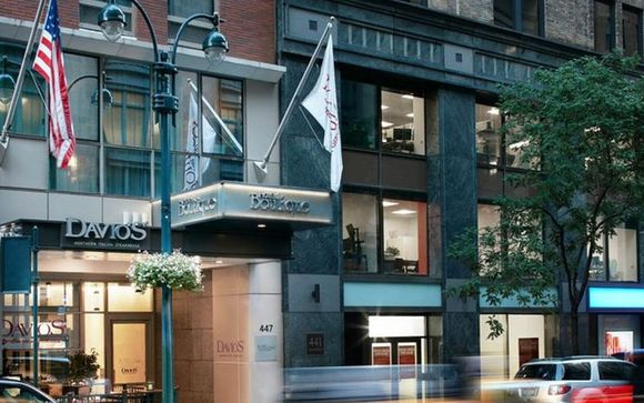 Hotel Boutique at Grand Central 4*