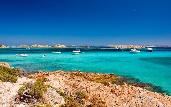 Alla scoperta di Sardegna e Corsica