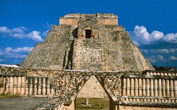 Alla scoperta di Messico e Guatemala