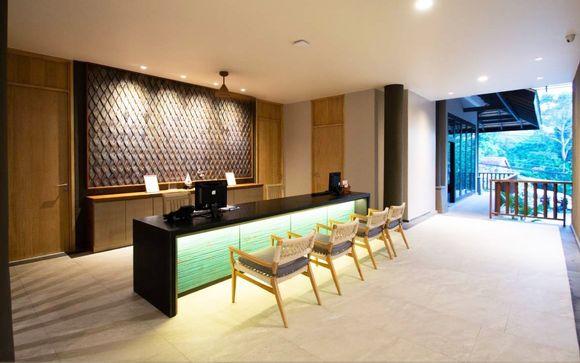 Phuket - Andaman Cannacia Resort & Spa 4*