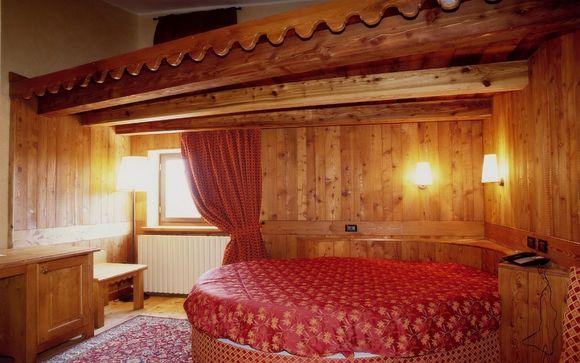 Grand Hotel Besson & Spa 4*