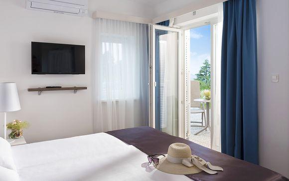 Olive Suites - Adria Ankaran Hotel & Resort 4*