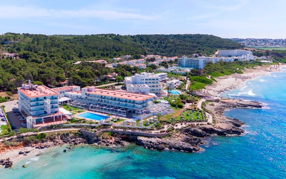 Sol Beach House Menorca 4* - Adults Only