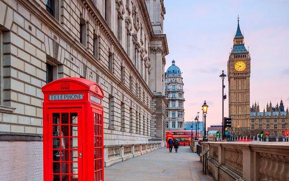 DoubleTree Hilton Hotel London ExCeL 4*