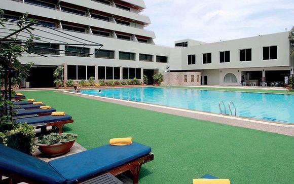 Phuket - Patong Resort o similare