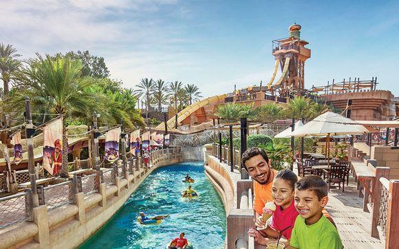 Jumeirah Al Naseem 5*