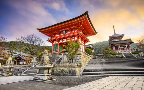 Alla scoperta del Giappone