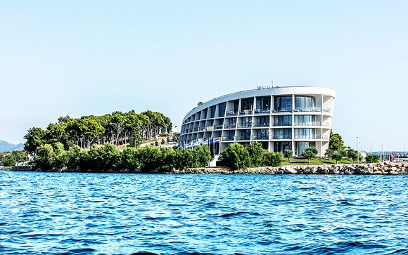 D-Resort Sibenik 4* - Small Luxury Hotels Of The World