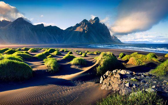 Viaggio in Islanda sulle tracce di Game of Thrones