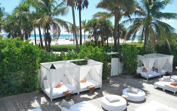 The Delano South Beach Miami 5*