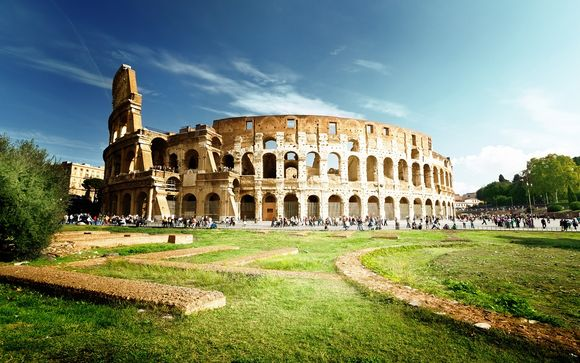 Hotel Domus Colosseo