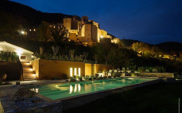Il Castello di Postignano