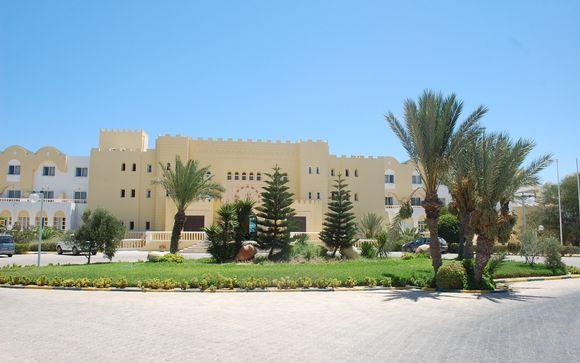 Il Djerba Castille 4*