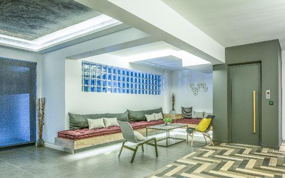L'Oleander Boutique Apartments