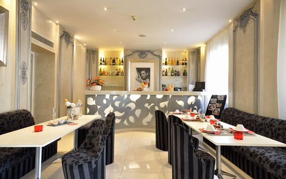 L'Hotel Renoir 4*