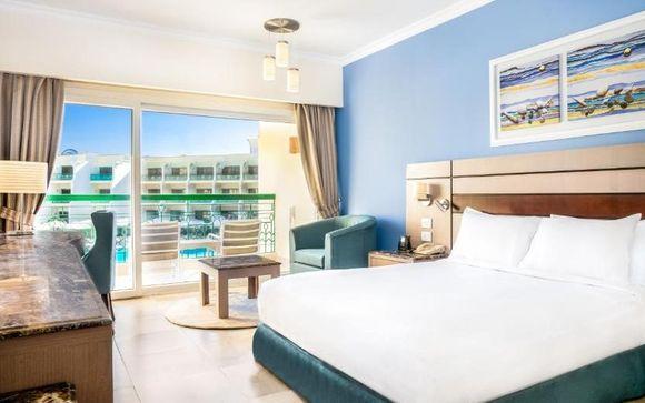 Recensioni Hilton Hurghada Resort 5 Con Possibile Crociera Sul Nilo Hurghada Voyage Prive