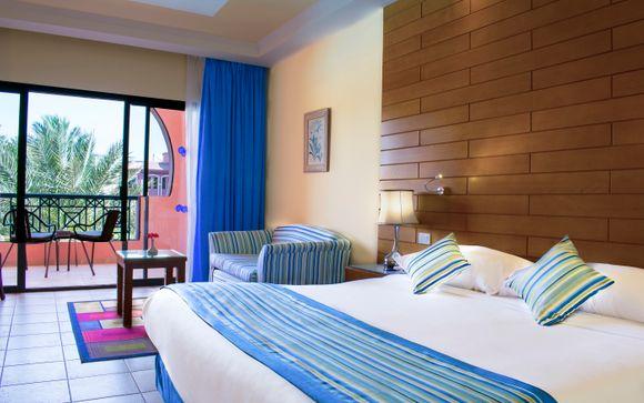 Il Parrotel Aqua Park Resort 4*