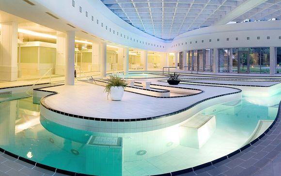 Il Kalidria Hotel & Thalasso Spa 5*