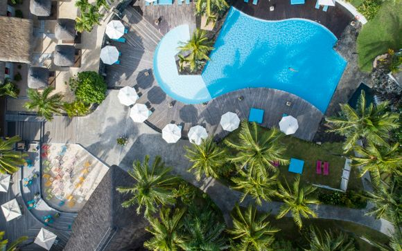 Il Solana Beach 4* - Adults Only