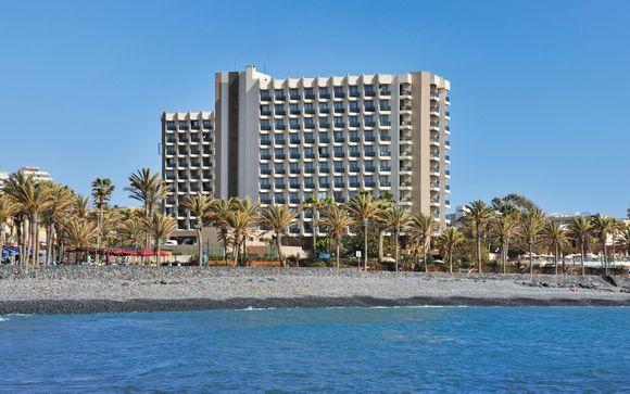 Il Sol Tenerife 4*
