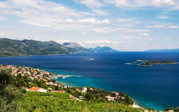 Alla scoperta dell'Istria