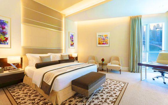 Grand Millennium Business Bay Dubai 5*
