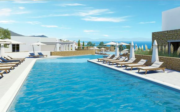 Summer Senses Luxury Resort 5*