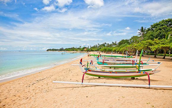 L'Isola degli Dei tra spiagge incantate e cultura