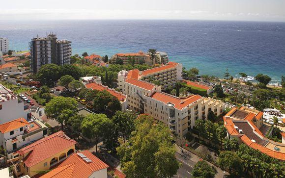 Alla scoperta di Funchal