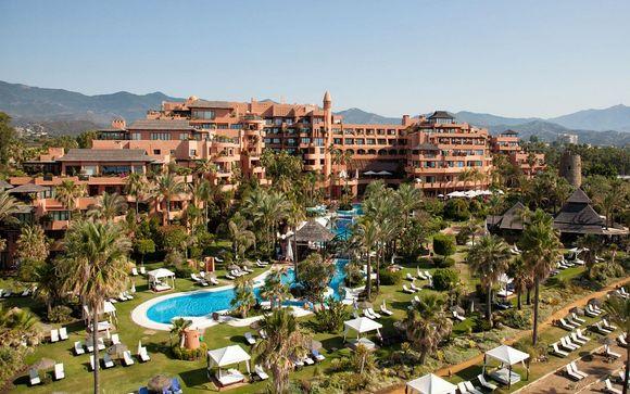 Kempinski Hotel Bahía 5*