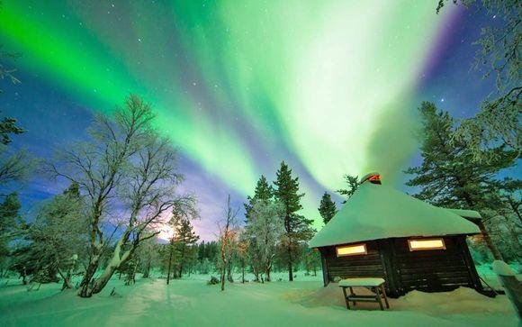 Speciale Aurora Boreale