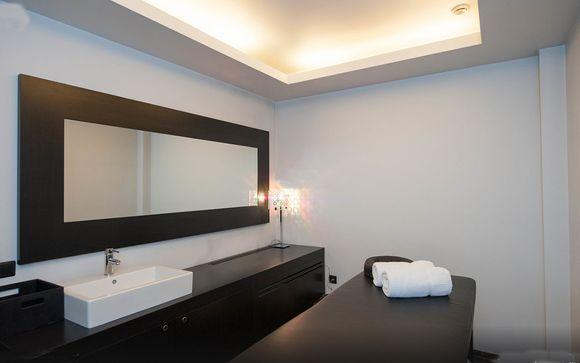 Il Be Manos Hotel 4*