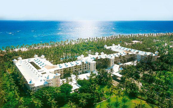 Relax in All Inclusive sulla costa dominicana