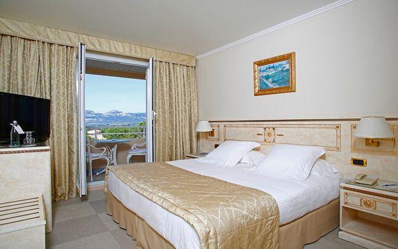 L'Hotel Corsica & Spa 5*