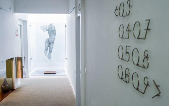 L'Hotel Suites 1478 4*