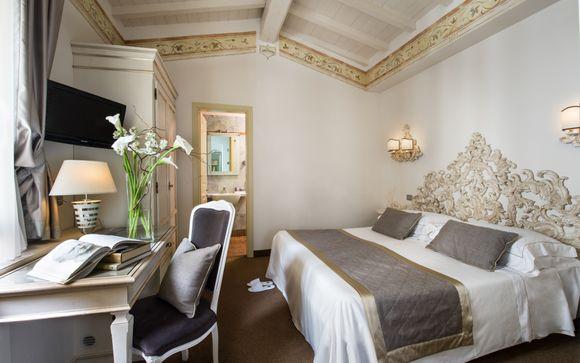 Hotel Art Atelier 4*