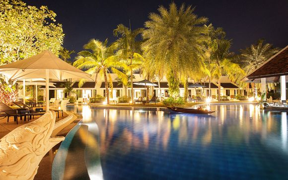 Phuket - Access Resort and Villas 5*