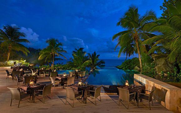 Seychelles - Il Banyan Tree Seychelles 5*