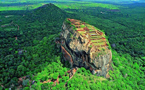 Tour Privato dello Sri Lanka in hotel 4* e 5*
