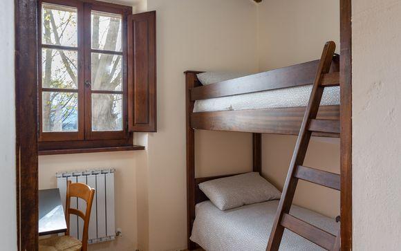 Borgo Pulciano Resort