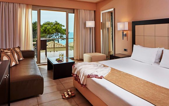 Atlantica Grand Mediterraneo Resort e Spa 5*