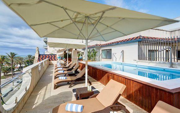 Kalma Sitges Hotel 4*