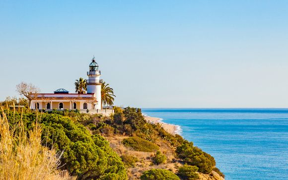 Sole, divertimento e relax sulla spiaggia di Calella
