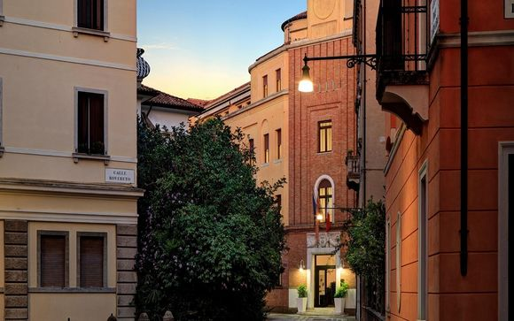 L'Indigo Venice Sant'Elena 4*