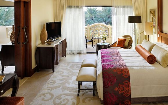Il One & Only Royal Mirage The Palace 5*