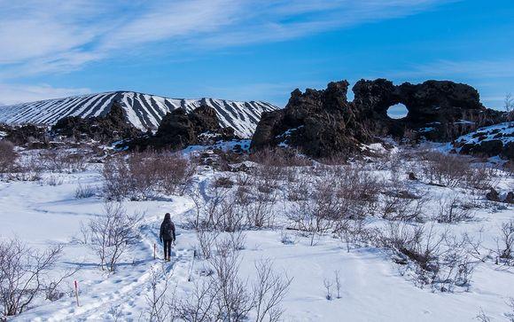 Welkom in... Akureyri