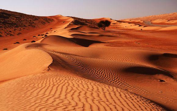 Welkom in... Oman