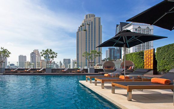 The Westin Grande Sukhumvit Bangkok 5*