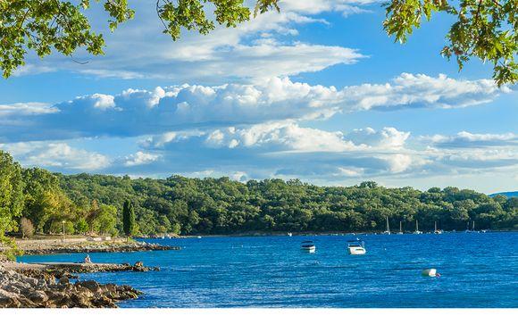 Welkom in Kroatië